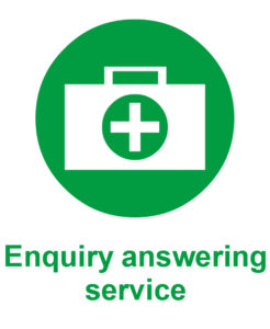 enquiry-answering-service